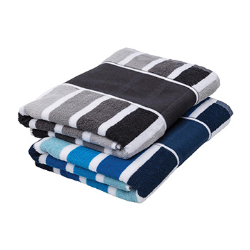 Promotional Towels - M145 Cabana Towel