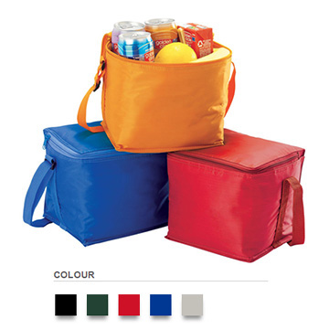 Promotional Cooler Bag - B104A Small Cooler Bag