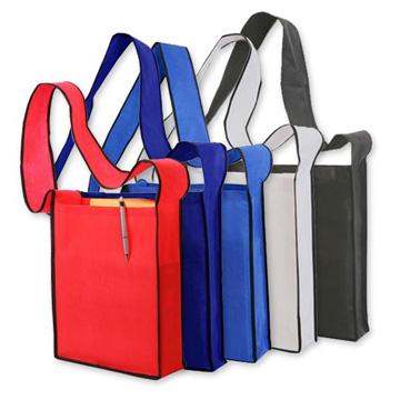 Promotional Non Woven Bag - B01 Sling Bag