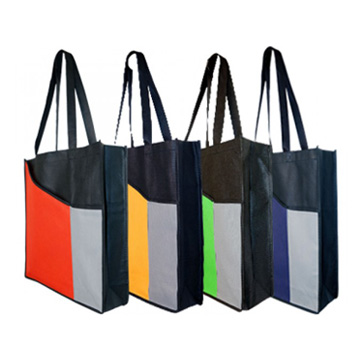 Promotional Non Woven Bag - B15 Fashion Bag