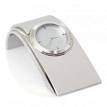 Promotional Clocks - DA213 Elegance Desk Clock