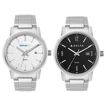 Promotional Clock - W1060SD2/5-SS Watch