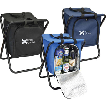Promotional Picnic Products - B75 Alaska Cooler Seat