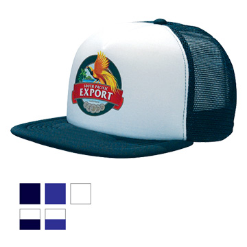 Promotional Headwear - 3806 Trucker Cap