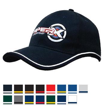 Promotional Headwear - 4047 Cap