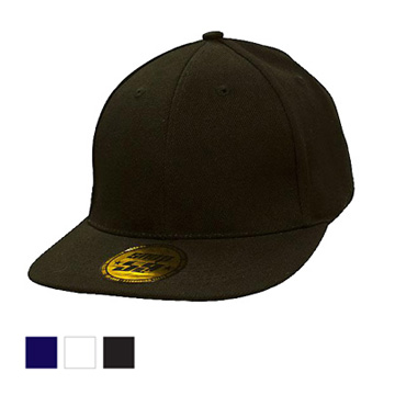 Promotional Headwear - 4087 Snap 59 Cap
