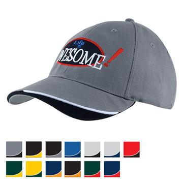 Promotional Headwear - 4167 Cap