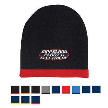 Promotional Headwear - 4188 Beanie