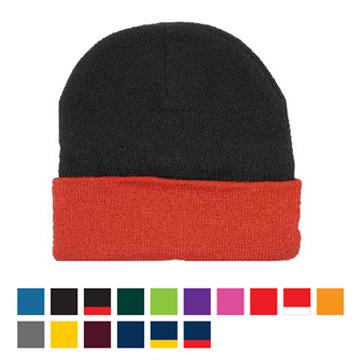 Promotional Headwear - 4243 Beanie