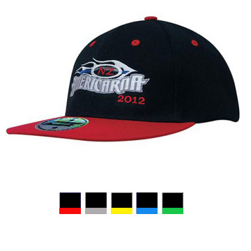 Promotional Headwear - 4106 Two tone
