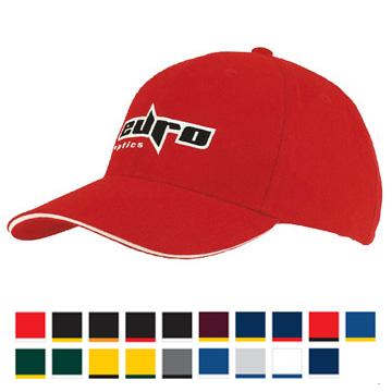 Promotional Headwear - 4210 Cap