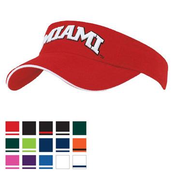 Promotional Headwear - 4230 Visor