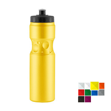 Promotional Drinkware - Oxygen Bottle 800ML