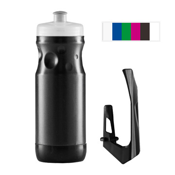 Promotional Drinkware - Stealth 600ML
