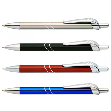 NEW!! Promotional Metal Pens - P221 Paris