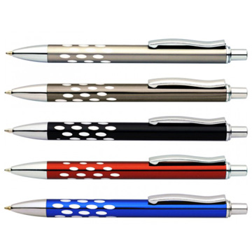 NEW!! Promotional Metal Pens - P224 Snowflake